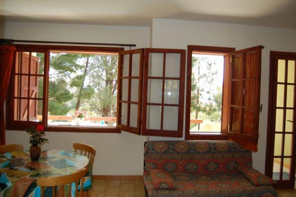 Location Maison Vacances DOMUS DE MARIA (6)