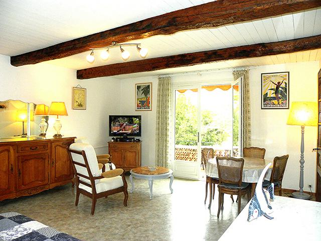 Location Appartement Vacances GRIMAUD (2)