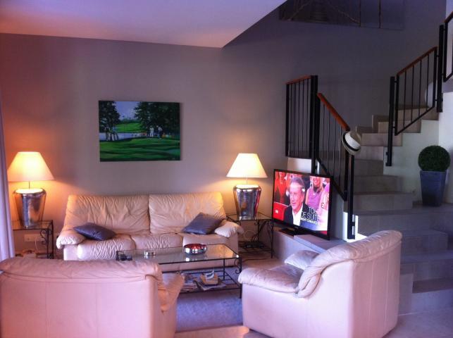 Location vacances MONTROIG villa 7 personnes