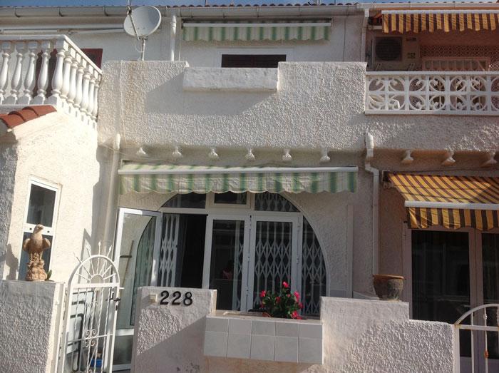 Location Maison Vacances TORREVIEJA (1)