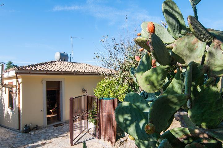 Location Appartement Vacances AVOLA (1)