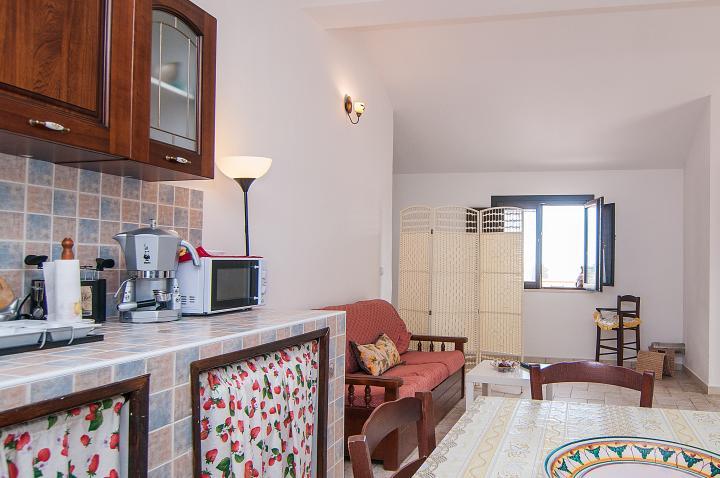 Location Appartement Vacances AVOLA (6)
