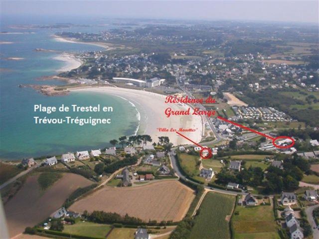 Location Appartement Vacances TRÉVOU TRÉGUIGNEC (12)