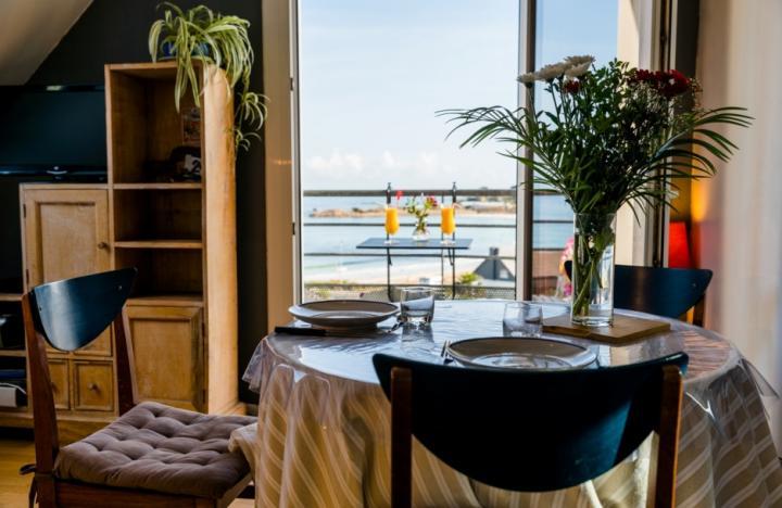 Location Appartement Vacances TRÉVOU TRÉGUIGNEC (2)