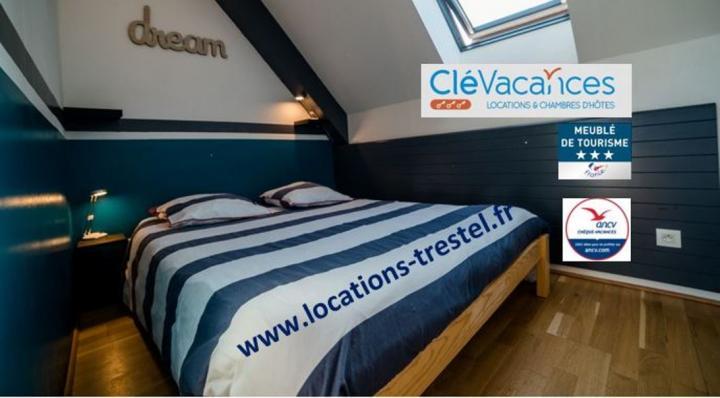 Location Appartement Vacances TRÉVOU TRÉGUIGNEC (3)