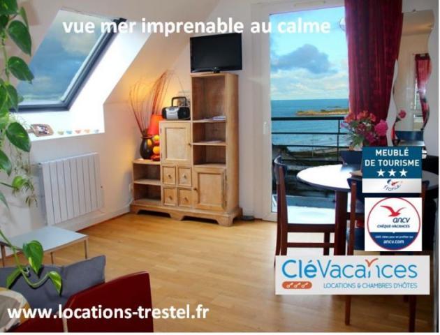 Location Appartement Vacances TRÉVOU TRÉGUIGNEC (4)
