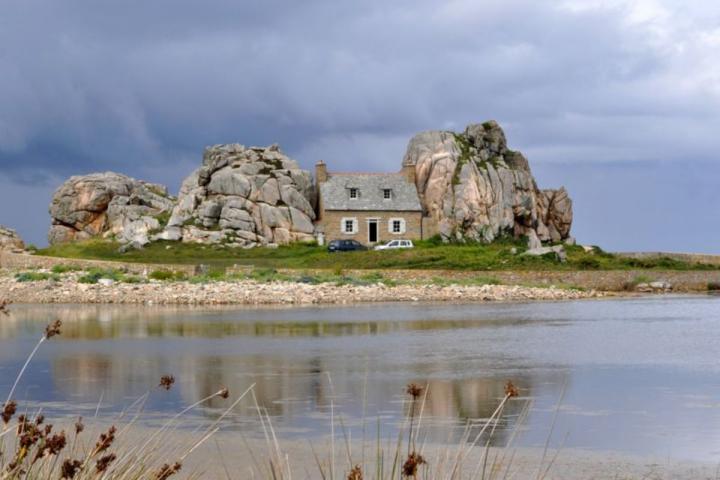 Location Appartement Vacances TRÉVOU TRÉGUIGNEC (7)