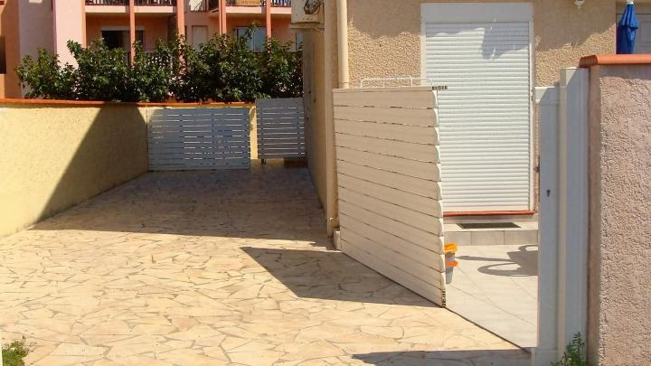 Location Appartement Vacances SAINT CYPRIEN PLAGE (9)