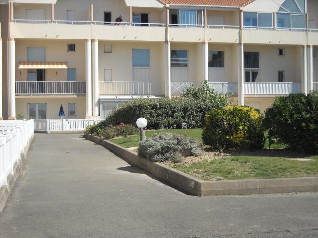 Location Appartement Vacances SAINT HILAIRE DE RIEZ (2)