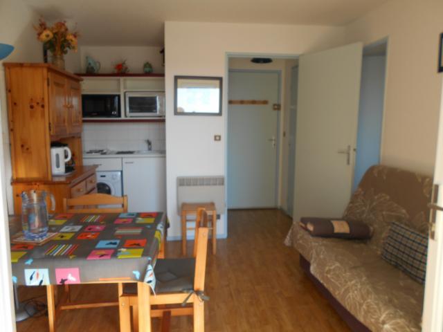 Location Appartement Vacances SAINT HILAIRE DE RIEZ (3)