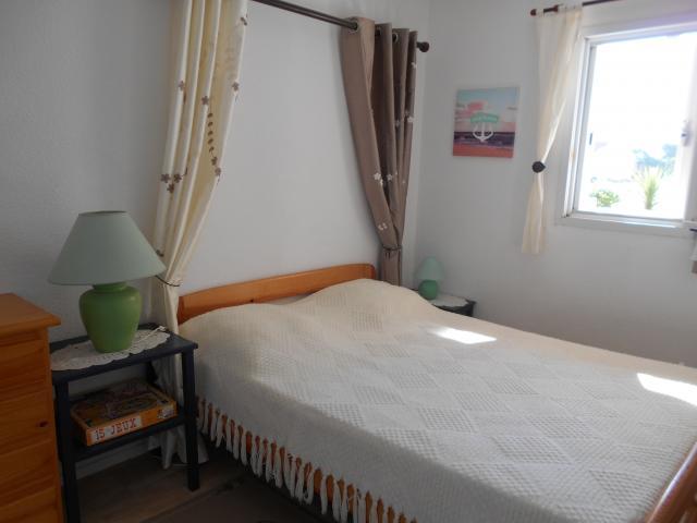 Location Appartement Vacances SAINT HILAIRE DE RIEZ (4)