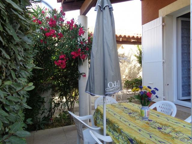 Location vacances VALRAS PLAGE réf. P2323400