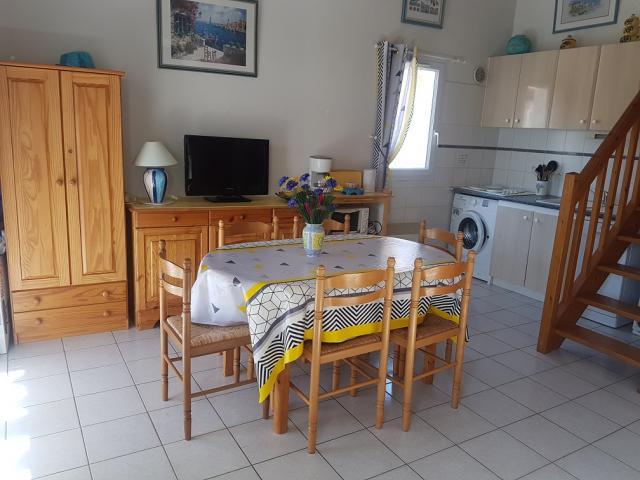 Location Maison Vacances VALRAS PLAGE (2)