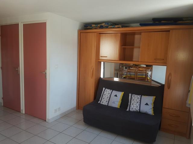 Location Maison Vacances VALRAS PLAGE (3)