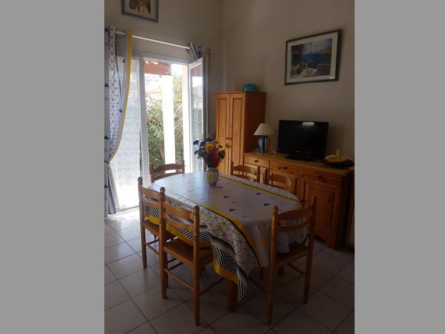 Location Maison Vacances VALRAS PLAGE (4)