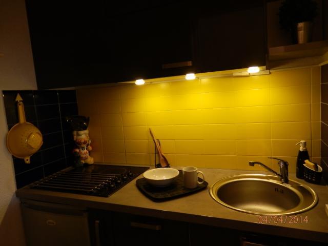 Location Appartement Vacances LA GRANDE MOTTE (4)
