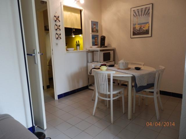 Location Appartement Vacances LA GRANDE MOTTE (8)