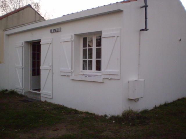 Location Maison Vacances NOTRE DAME DE MONTS (1)