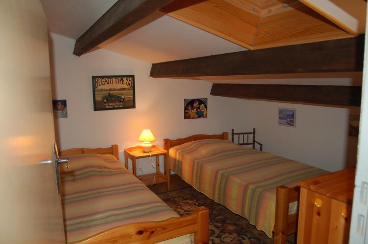 Location Maison Vacances FLEURY (5)
