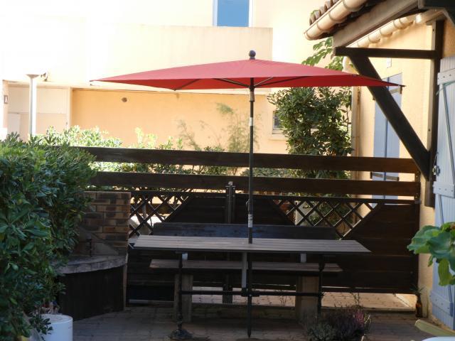Location Maison Vacances FLEURY (7)