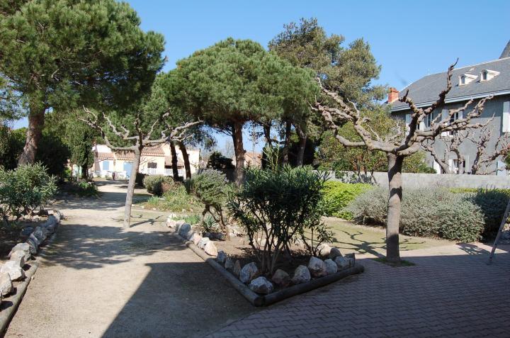 Location Maison Vacances FLEURY (9)