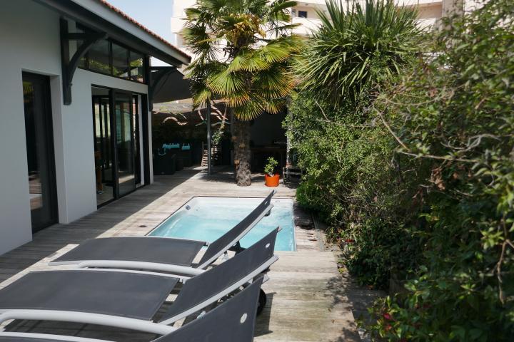 Location Villa Vacances ARCACHON (1)
