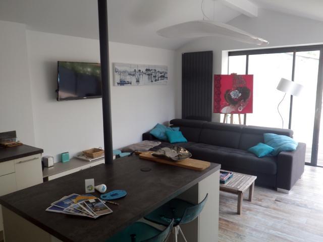 Location Villa Vacances ARCACHON (10)