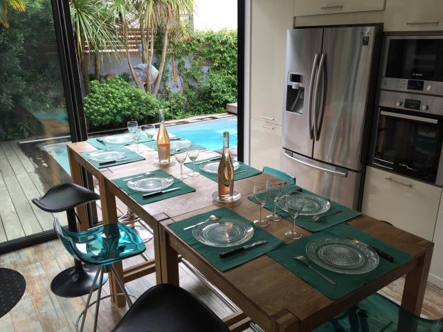Location Villa Vacances ARCACHON (2)