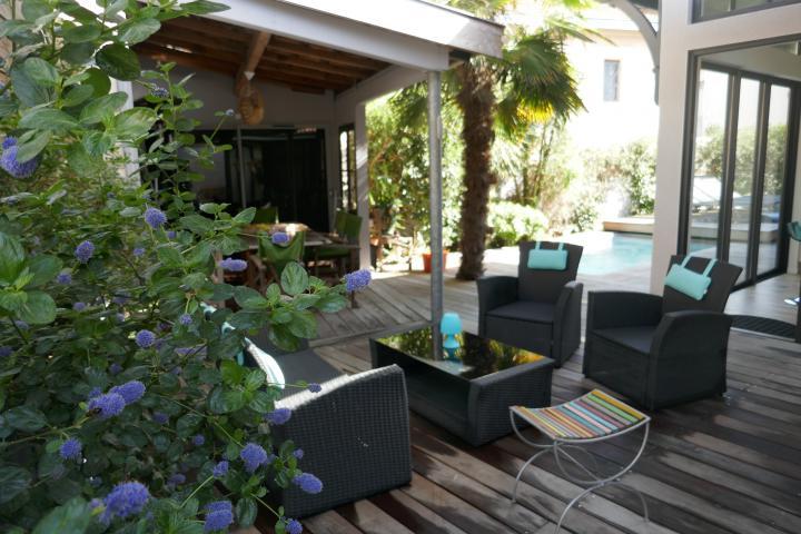 Location Villa Vacances ARCACHON (4)
