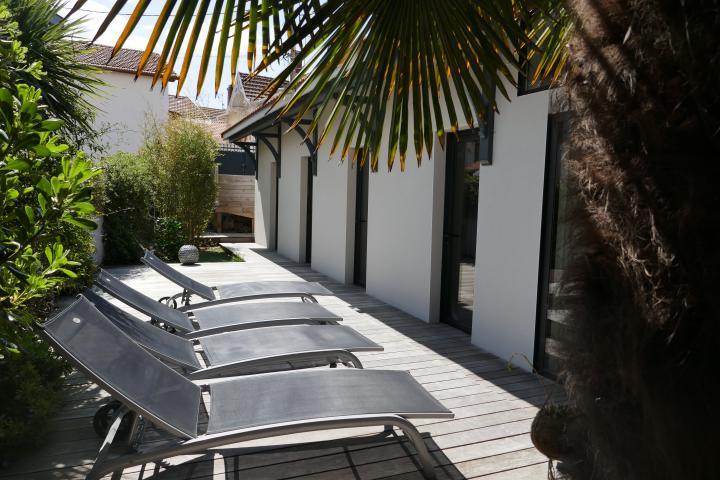 Location Villa Vacances ARCACHON (5)