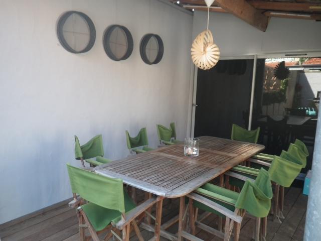 Location Villa Vacances ARCACHON (8)