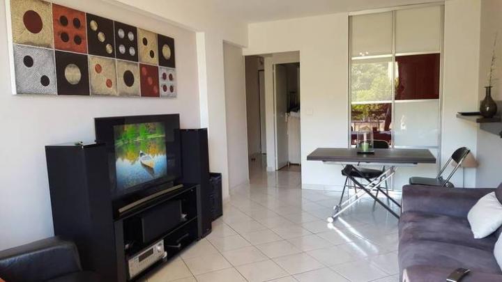 Location Appartement Vacances MANTES LA VILLE (1)