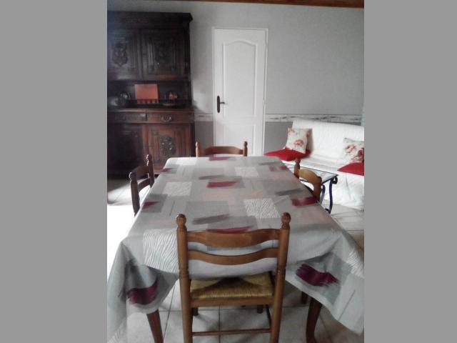Location Maison Vacances BAYERS (3)