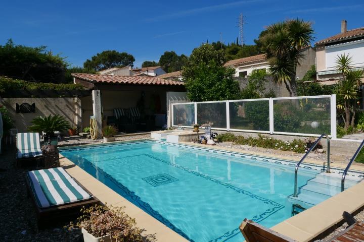 Location Appartement Vacances CLERMONT L'HERAULT (1)