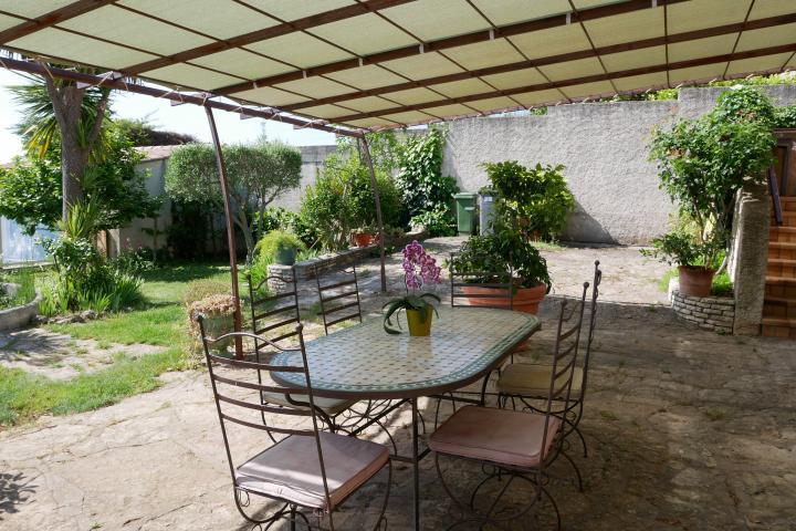 Location Appartement Vacances CLERMONT L'HERAULT (10)
