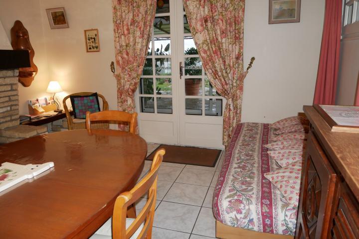 Location Appartement Vacances CLERMONT L'HERAULT (3)