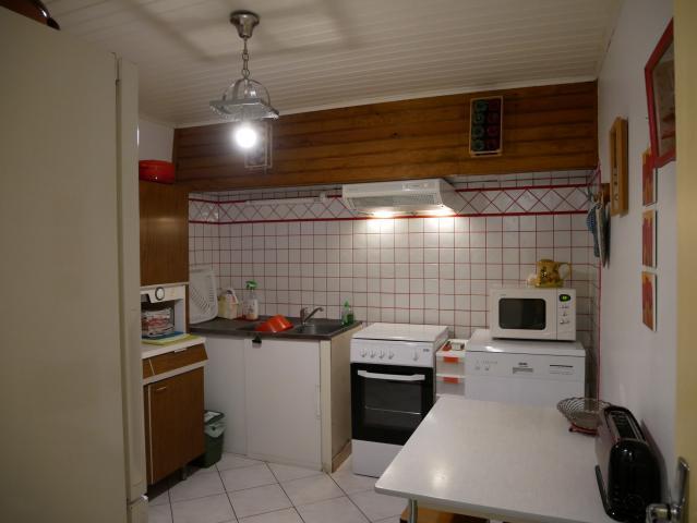 Location Appartement Vacances CLERMONT L'HERAULT (9)