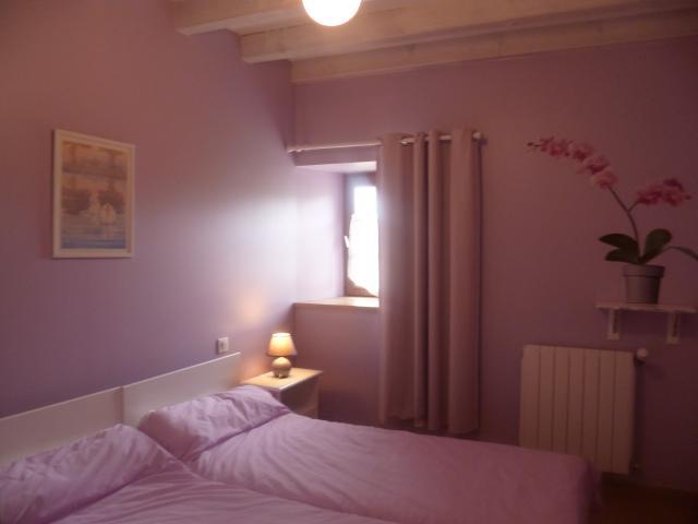 Location Appartement Vacances AINHOA (5)