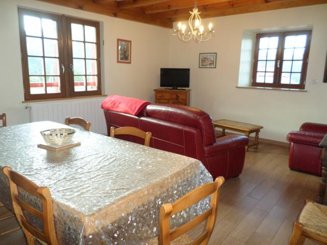 Location Appartement Vacances AINHOA (7)