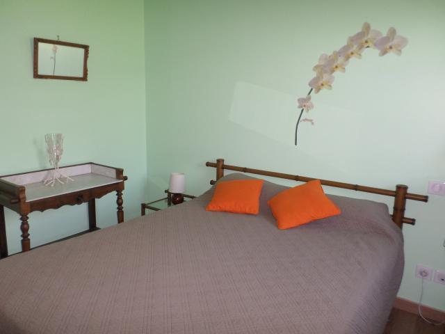 Location Appartement Vacances AINHOA (8)