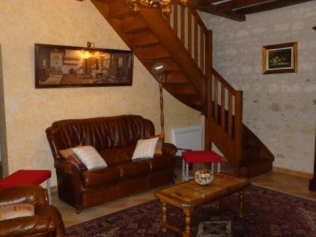 Location Gîte Vacances VICQ SUR NAHON (5)