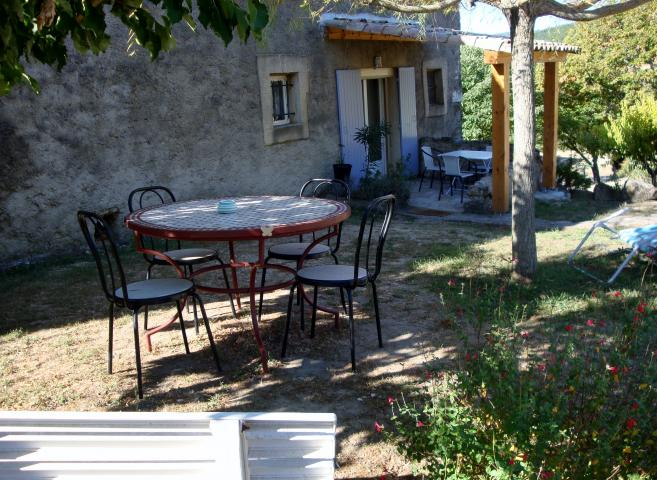 Location Appartement Vacances MARSANNE (12)
