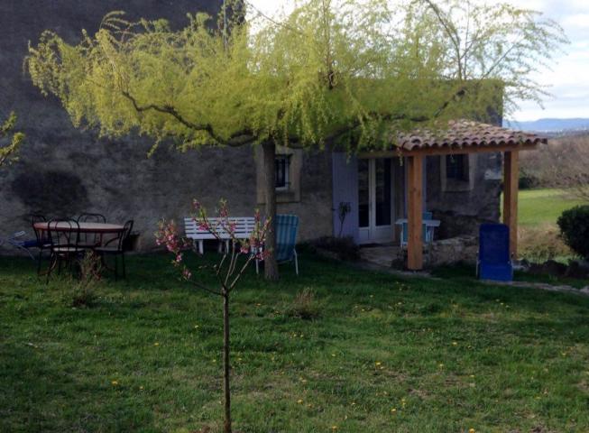 Location Appartement Vacances MARSANNE (4)