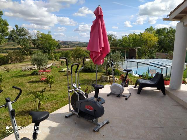 Location Gîte Vacances BEAUTEVILLE (7)