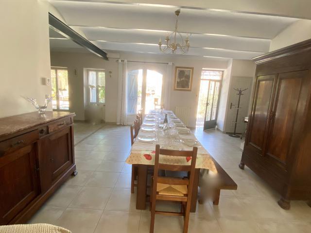 Location Maison Vacances CAUX (12)