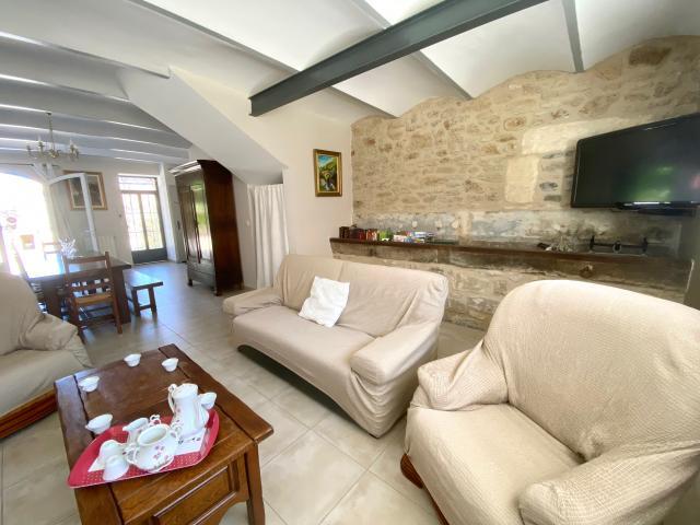 Location Maison Vacances CAUX (3)