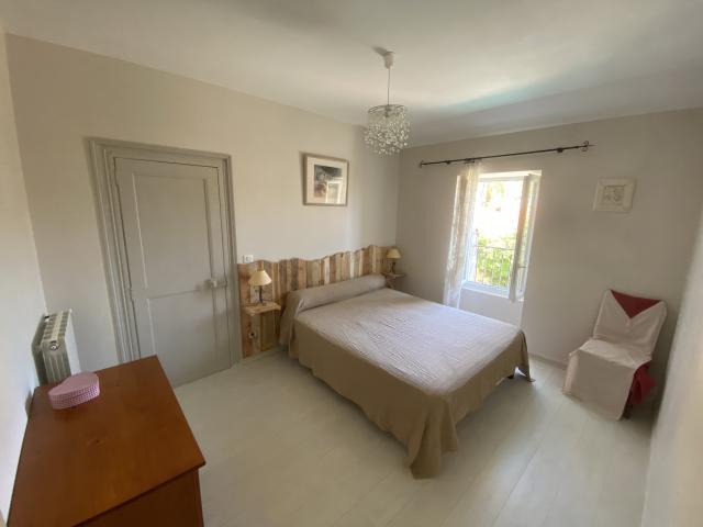 Location Maison Vacances CAUX (8)