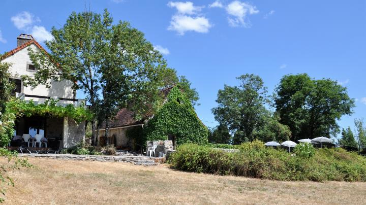 Location Maison Vacances GINOUILLAC (3)