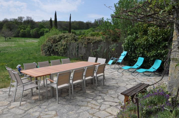 Location Maison Vacances GINOUILLAC (4)