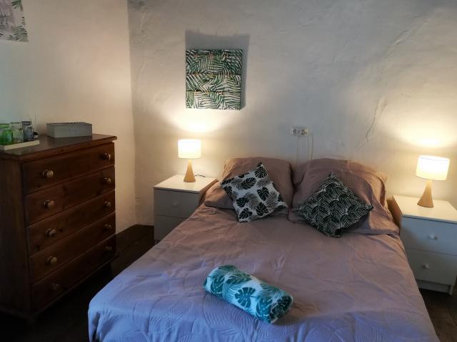 Location Maison Vacances GINOUILLAC (5)